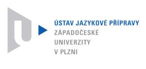 Logo Ústav jazykové příravy