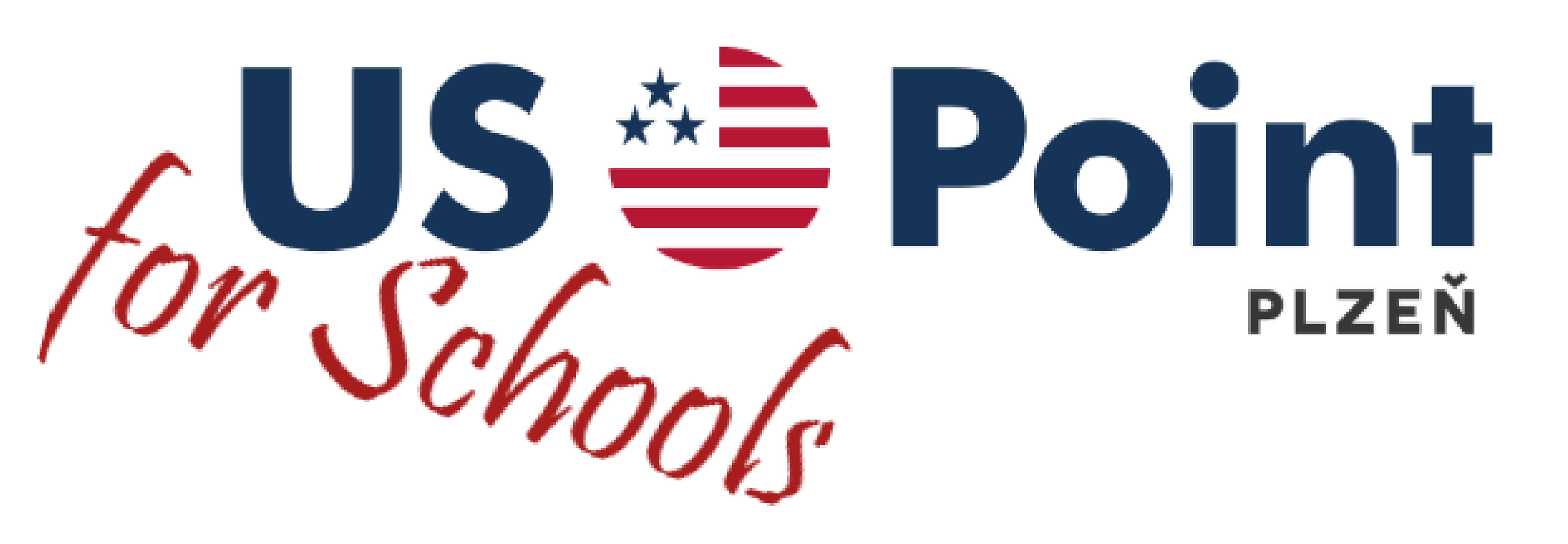 Logo US Point for Schools