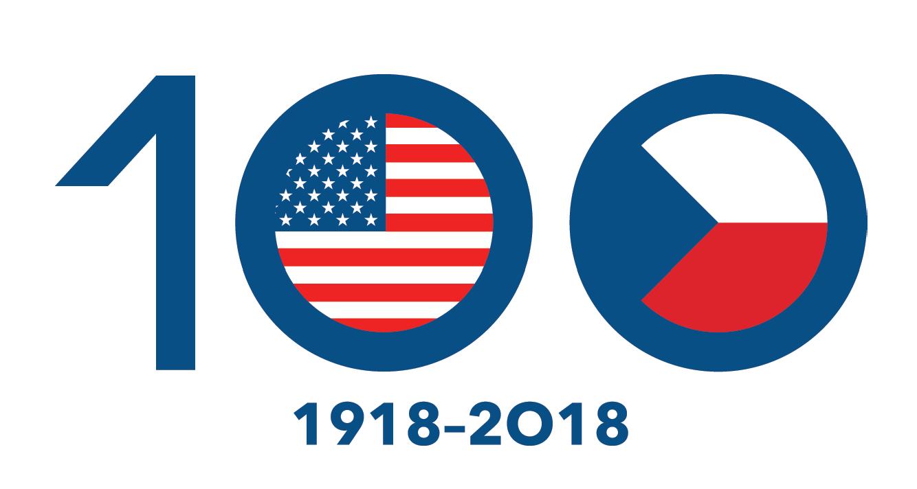 100 let česko-amerických vztahů
