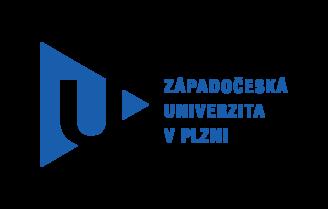 Logo Západočeská univerzita