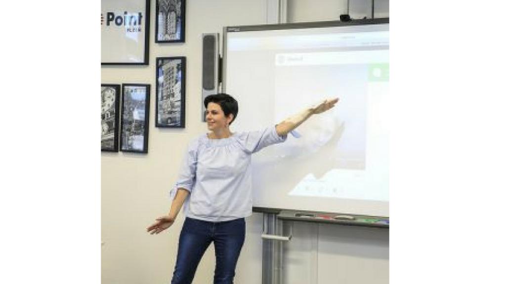 Skoleni iPady ZS a SS