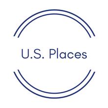 U.S. Places