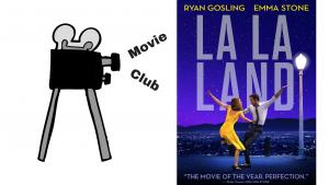 MC - La La Land