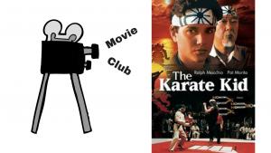 MC - the Karate Kid