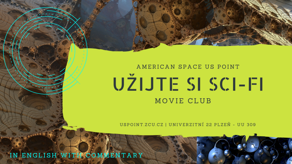 Movie club: Užijte si sci-fi (5/5)