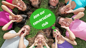 ZČU - US Point - Conversation Club