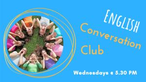 English Conversation Club, americké centrum US Point, ZČU v Plzni