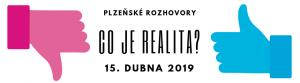 Plzeňské rozhovory 2019
