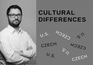 Cultural Differences, American Center US Point, Americké centrum US Point, Západočeská univerzita