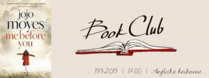 Book Club - Me Bofore You