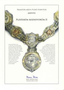 Primátor - záštita PT19