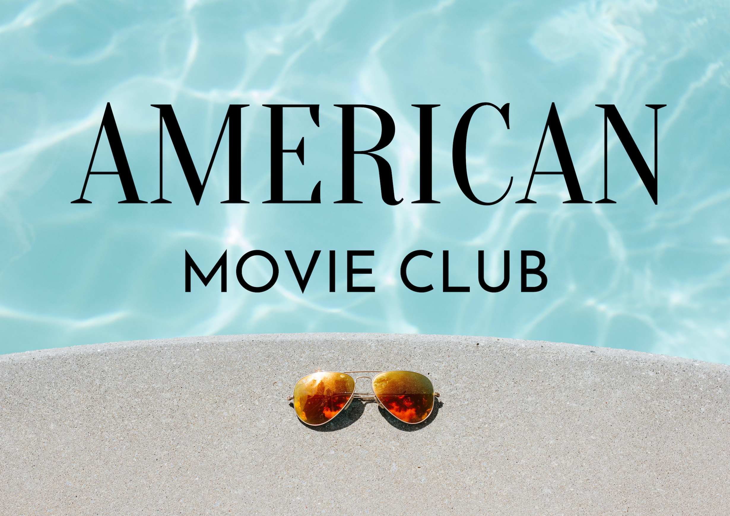 Ameican Movie Club