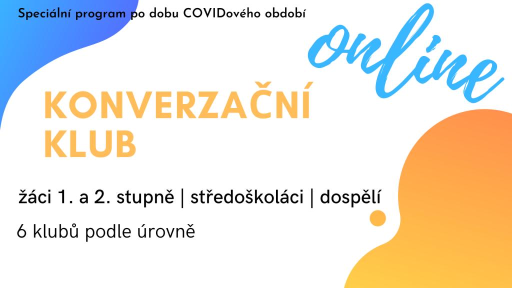 Konverzační klub